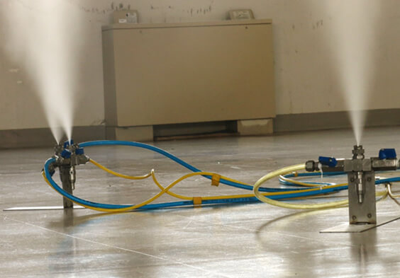 Treatment after air quality and mold testing in Omaha - Lincoln area